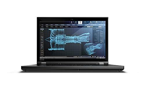 Preisvergleich Produktbild LENOVO ThinkPad P53 i7-9850H 39, 6cm 15, 6Zoll FHD 2x8GB DDR4 512GB M.2 PCIe SSD W10P64 NVIDIA T1000 / 4GB