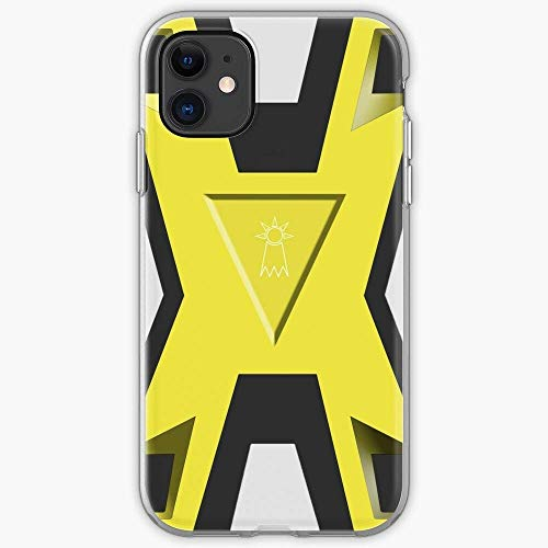 Supporto TPU per iPhone 12/12 Pro Max 12 mini 11 Pro Max SE X XS Max XR 8 7 6 6s Plus Case Patamon raphimon of K Angemon Magnaangemon Hope Crest T Digimon Cover per custodie per telefono trasparente