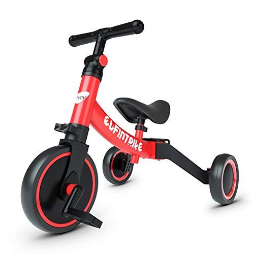 Besrey Triciclos para Niños, 5 en 1