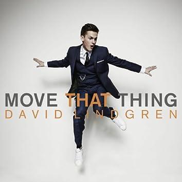 Move That Thing (Radio Edit)
