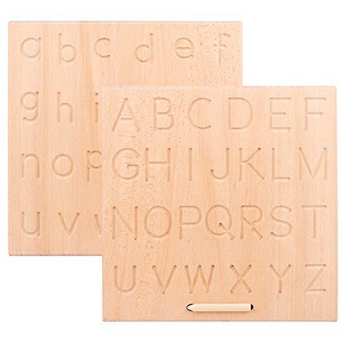 tablero grande madera de la marca Solinder