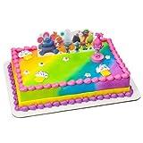 Trolls Birthday Cake Kit