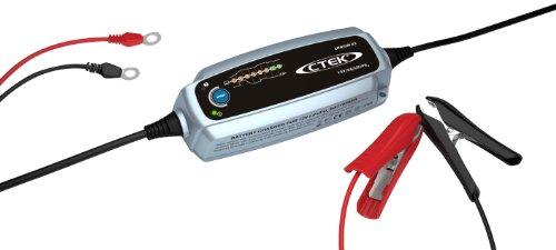 CTEK 56-899 Cargador de baterías Litio 12V 5A