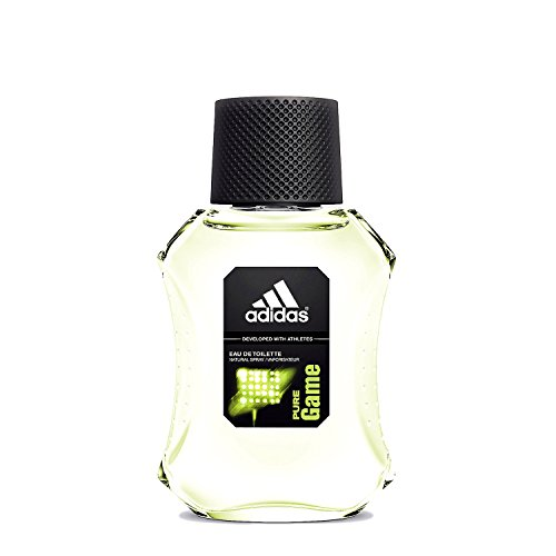 adidas Basic Line Pure Game EdT, 50 ml