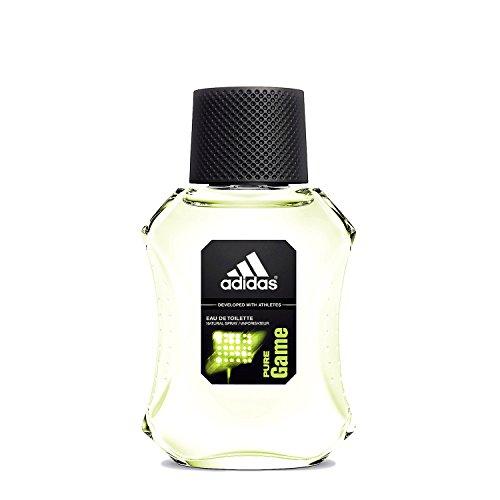 Adidas Pure Game Men 50 Ml Eau De Toilette