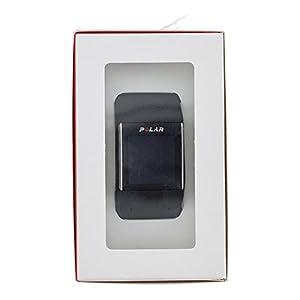 Polar M600 GPS Smart Sports Watch - Black