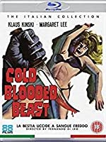 Cold Blooded Beast - Subtitled
