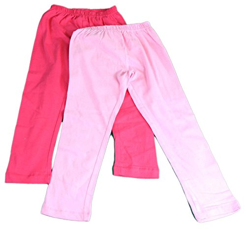 Jacky fille legging, Classic Girls, rose fushia, 98/104 (3-4 ans), 710043