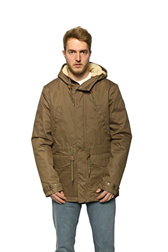 Element Herren Jacke Roghan Jacket,Grün,XL