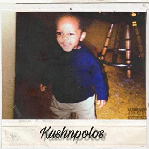 Kushnpolos feat. FattzWhereYouAt & Trill Trell