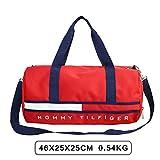 防水多機能旅行バッグ 靴収納 特Lサイズトートバッグ 軽量スポーツバッグ 機内 持ち込みマザーズバッグ