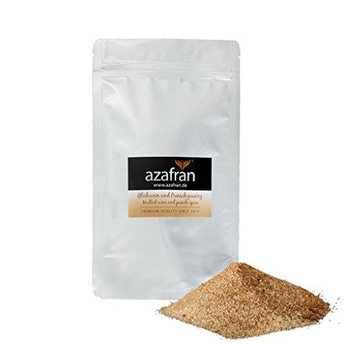 Azafran BIO Glühwein, Punsch (Apfelpunsch bzw Kinderpunsch) oder Apfelkuchen Gewürz 250g