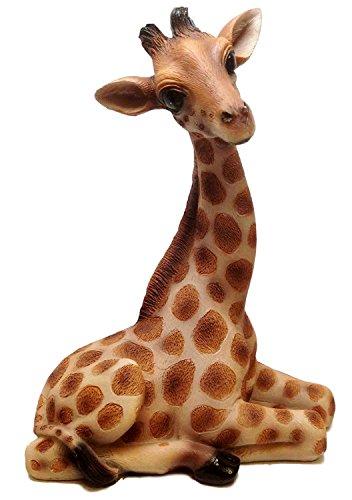 estatua jirafa fabricante Atl