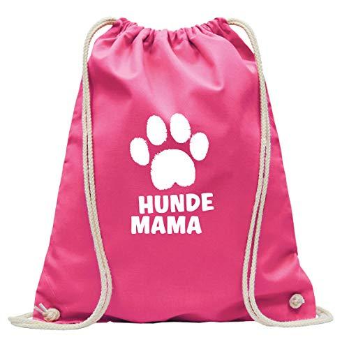 Hunde - Stoffbeutel für die Hunde Mama zum Gassi gehen Leckerlies