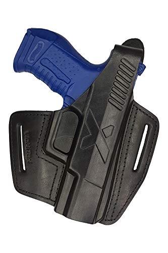 VlaMiTex B5 100% Leder Pistolenholster für Walther P99