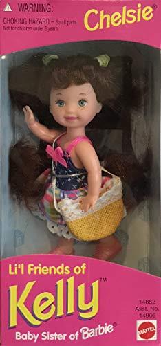 Barbie Li
