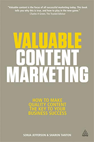 Image of Valuable Content Marketing: How to make quality content the key to your business success