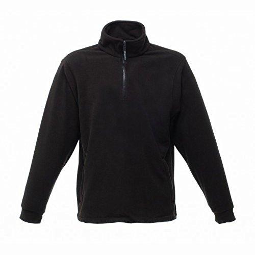 Regatta Overhead Fleece Jacket, Noir, XXL Homme