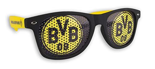 Blueprint Cologne Borussia Dortmund zonnebril BVB Fanbril verschillende varianten