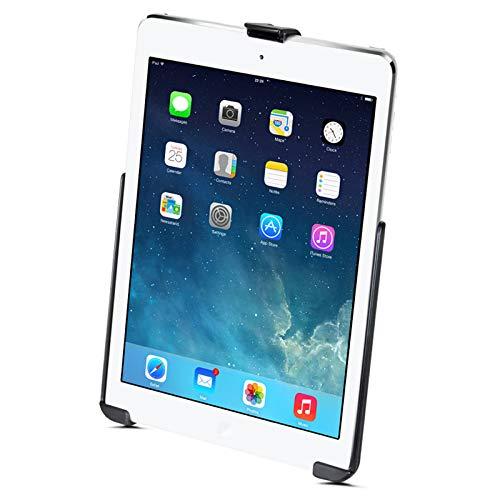 RAM EZ-Roll'r Cradle for Apple iPad 6th gen, Air 1-2 & Pro 9.7