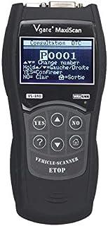 Vgate VS890 Auto Diagnostic Scanner Tool OBD2 OBDII Car Detector Support Multi Languages