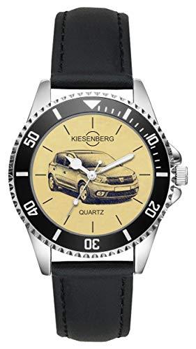 KIESENBERG Reloj – Regalos para Dacia Sandero Fan L-4130