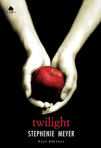 Twilight (Twilight - edizione italiana Vol. 1) di [Stephenie Meyer, Luca Fusari]