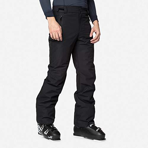 Rossignol Rapide Pantalon de Ski Homme, Noir, M