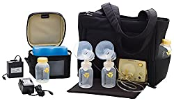 Best Double Electric Breast Pump