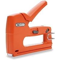 Tacwise Z3-140L - Grapadora / clavadora manual ligera para grapas de 140, 6/14mm y clavos 180, 150mm