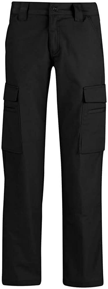 Same day Ranking TOP15 shipping Propper Women's Revtac Tactical Pant 65% Black Polyester 35%
