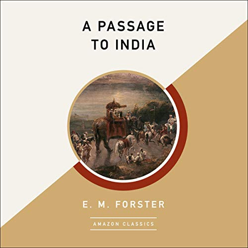 A Passage to India (AmazonClassics Edition)  By  cover art