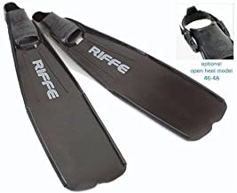 Riffe Silent Hunter Freediving Fins (40-42 (7.5-9))
