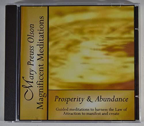 Mary Preuss Olson's: Prosperity & Abundance