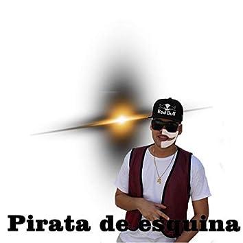 Pirata de Esquina