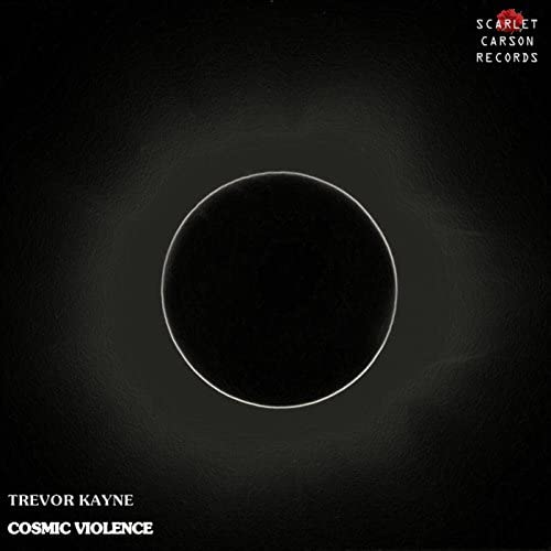 Trevor Kayne