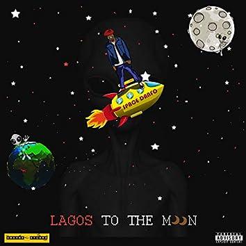 Lagos to the Moon