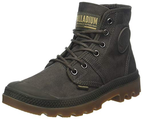 Palladium Pallabrouse Wax, Botas Slouch Unisex Adulto