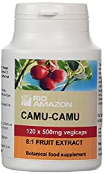 Rich source of vitamin C Helps promote healthy blood circulation Promotes healthier skin and encourages cell regeneration Good source of iron, B2, B3 and beta carotene Well absorbed and gentle on the stomach