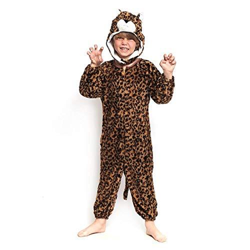 Disfraz Leopardo Infantil (3-4 años) (+ Tallas) Carnaval Animales