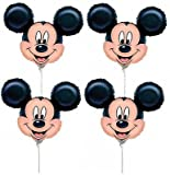 The Mickey Review and Comparison
