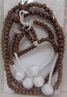 仏壇創価学会SGI 念珠 棗(なつめ) 手鞠梵天 尺(直径約30cm)