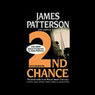 2nd Chance audiobook cover art