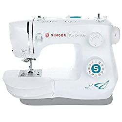 Singer Fashion Mate 3342 Electric Sewing Machine,Singer,3342