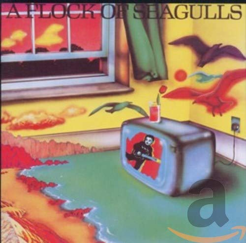 A Flock of Seagulls (Expanded)