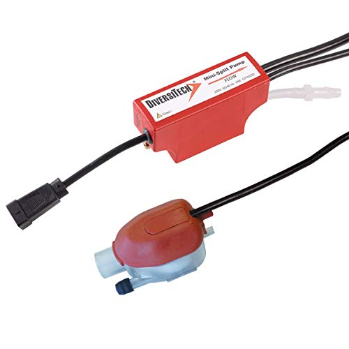 Mini-Split Condensate Pump