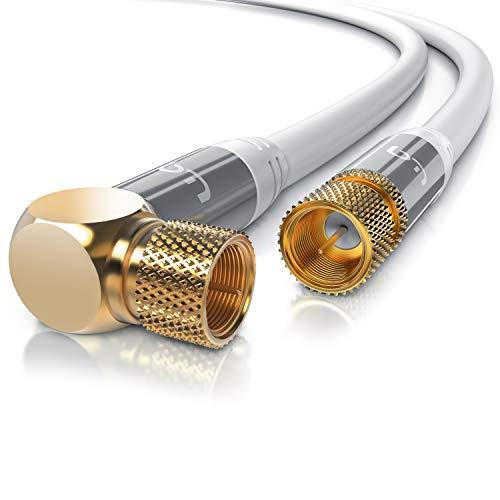 CSL-Computer -  CSL - 1,5m SAT Kabel