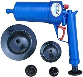 مضخة تصريف الهواء عالي الضغط لمجفف المياه المنزلية، أداة ضخ حوض الاستحمام وحمام وطقم منظف المطبخ