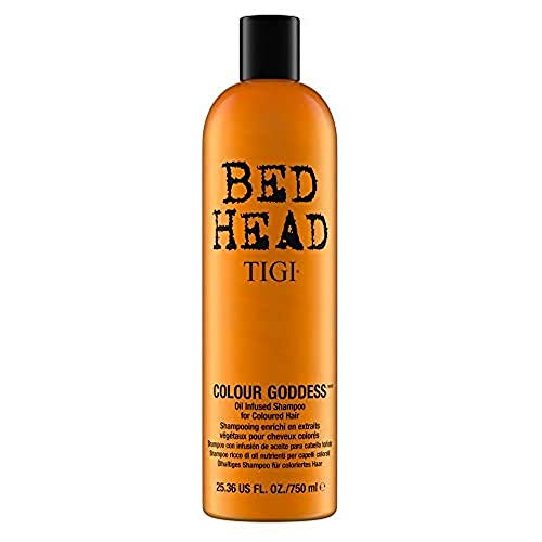 Bed Head Colour Goddess Shampooing 750 ml