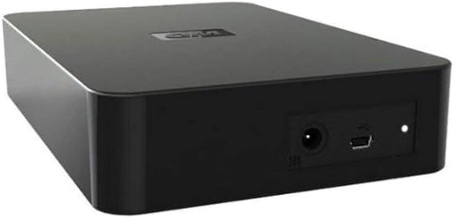 Wd Elements Desktop Externe Festplatte 3tb 3 5 Zoll Computer Zubehör
